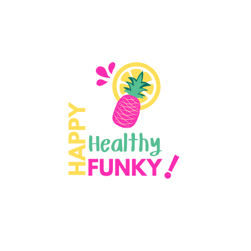 Happy Healthy Funky